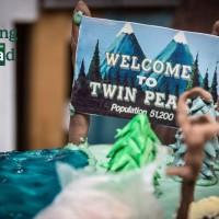 Twin Peaks Torte