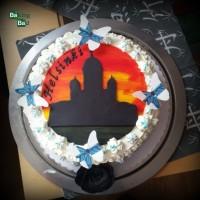 Finnland - Torte
