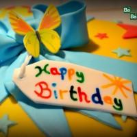 Geschenk-Torte