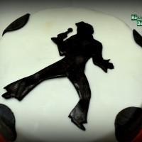 Elvis Torte