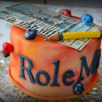 RoleMaster-Torte