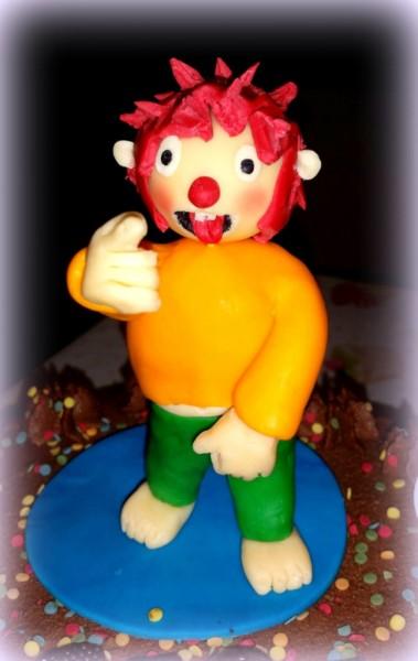 Pumuckl Torte