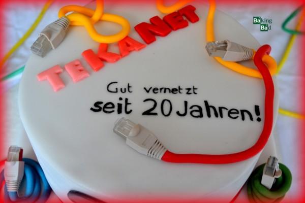 TeKaNet Torte
