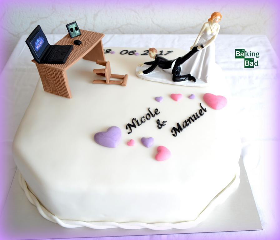 Baking Bad Gefahrlich Gutes Geback